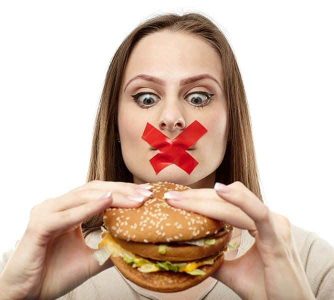 Tutorial Thursday 47 - Fasting - Fast Food doesn't come from fasting