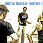 Tutorial Thursday #6 – Intervall Training