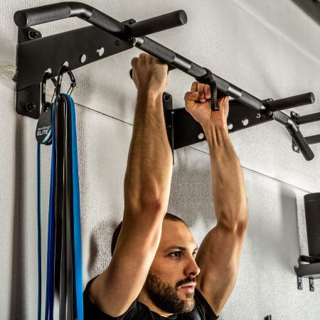 aerobis 健身站+ alphaband 培訓師+ aerosling elite 加