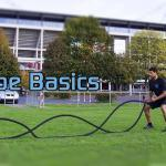 Battle Rope Basics