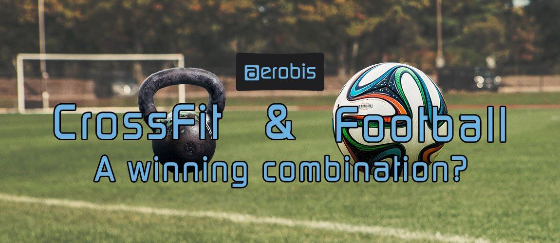 CrossFit and Football - A winning combination?