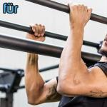 Improve your pull-ups with these 5 tips