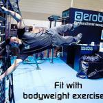 Are bodyweight exercises enough to get really fit?