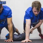 Tutorial Thursday 42 – Partner exercises